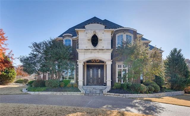 2806 Katherine Court Dalworthington Gardens, TX 76016