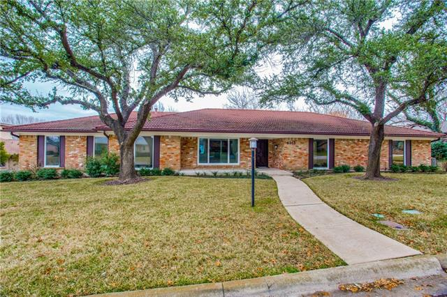 4313 Winding Way Benbrook, TX 76126
