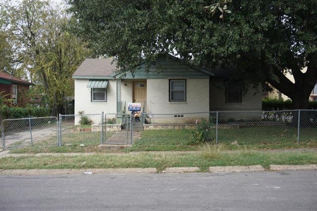 4639 Manett Street, Turtle Creek, Texas