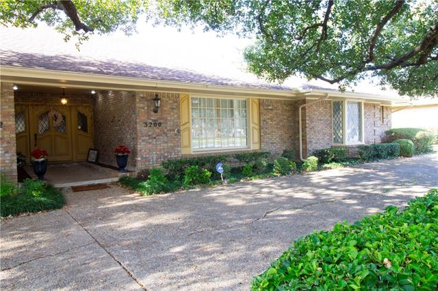 3200 Overton Park Drive W, Fort Worth Central West, Texas