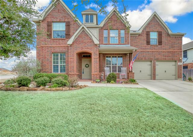 2501 Maple Stream Drive, one of homes for sale in Fort Worth Alliance