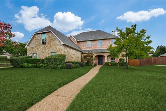 1212 Briar Ridge Drive, Keller, Texas