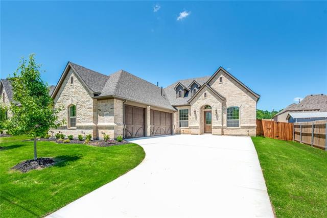 8133 Sayers Lane North Richland Hills, TX 76182