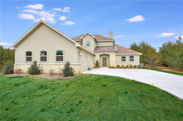 380 Pine Hills Lane Gordonville, TX 76245