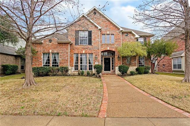 1218 Waterford Way 75013 - One of Allen Homes for Sale