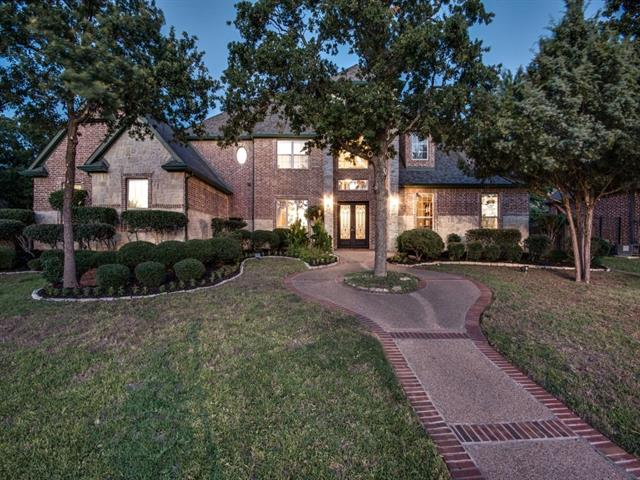 3204 Timberline Drive, one of homes for sale in Highland Village
