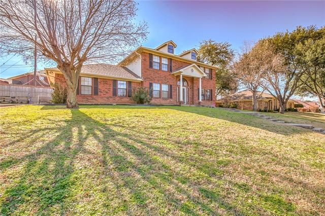 23 Cliffside Drive Edgecliff Village, TX 76134