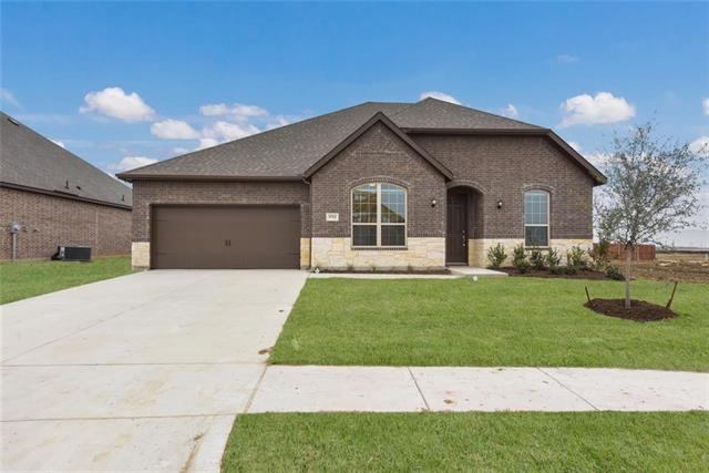 3712 Ranchers Ridge Krum, TX 76249