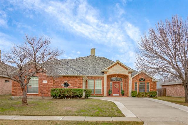 4409 Grassy Glen Drive, Corinth, Texas