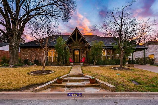 617 Westwood Avenue, Fort Worth Central West, Texas