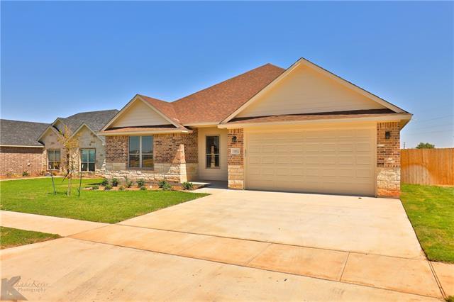 7509 Olive Grove, Abilene, TX 79606