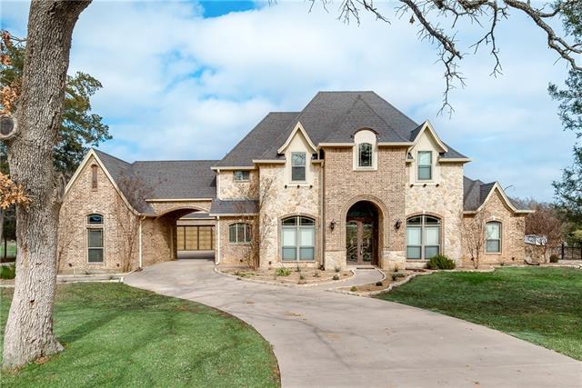 10409 Shadow Valley Court Burleson, TX 76028