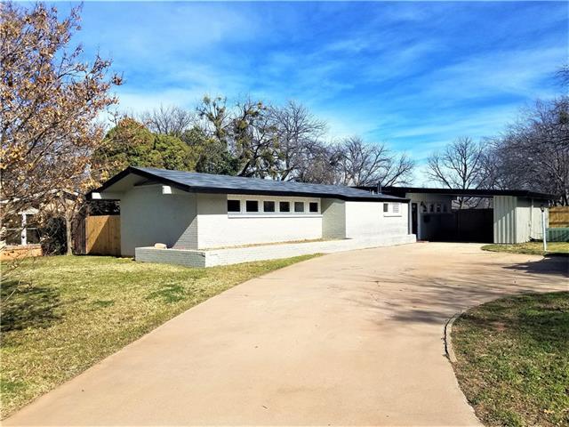 745 Marsalis Drive Abilene, TX 79603