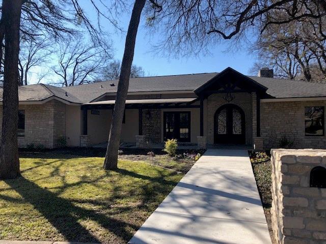 3455 Mist Hollow Court, Fort Worth Alliance, Texas