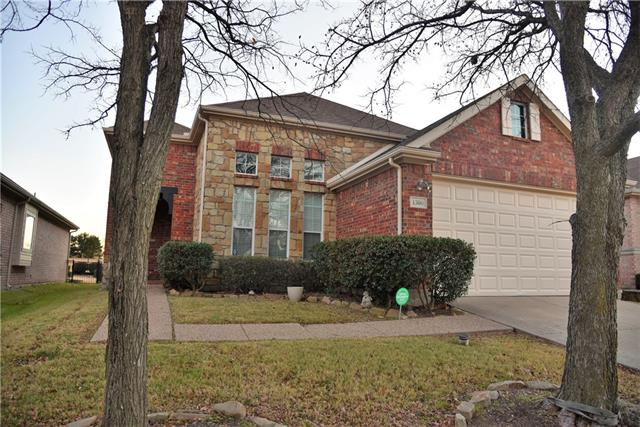 1380 Sagebrook Drive, Fairview in Collin County, TX 75069 Home for Sale