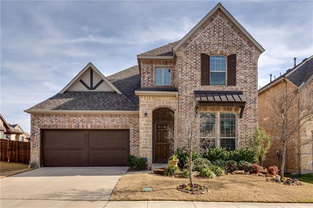 2704 San Jacinto Drive, one of homes for sale in Euless
