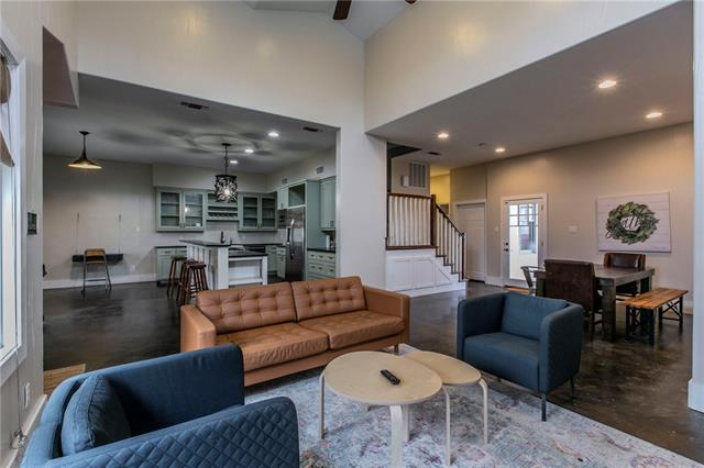 3708 Linden Avenue, Fort Worth Alliance, Texas