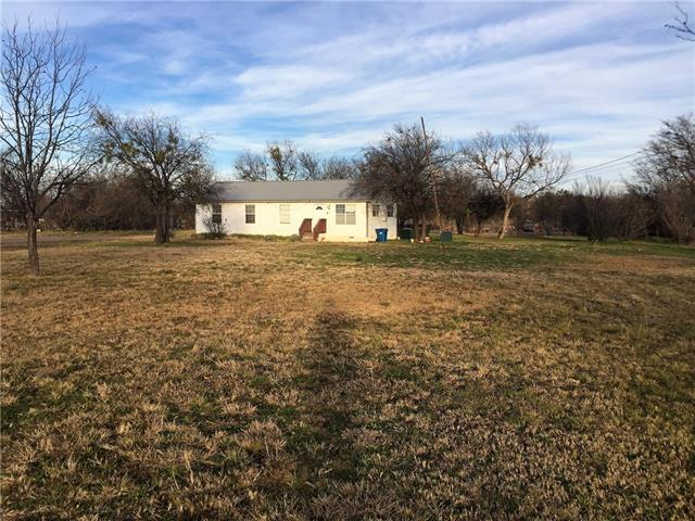 1109 Gordon Avenue Albany, TX 76430