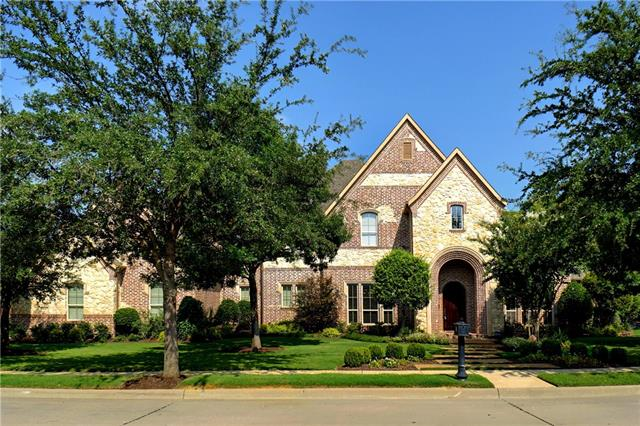 1617 Wicklow Lane, Keller, Texas