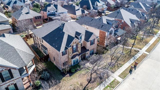 Allen Homes for Sale -  Pool,  935 Pelican Drive