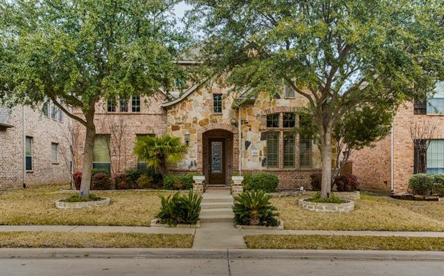 924 Rosemoor Drive, Allen, Texas