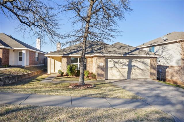 7553 Vanessa Drive, Fort Worth Alliance, Texas