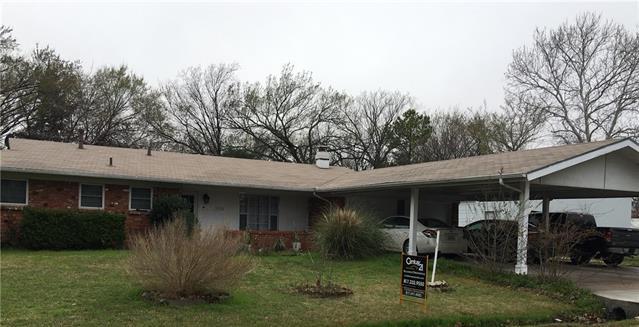 3908 Linkwood Drive Aledo, TX 76008