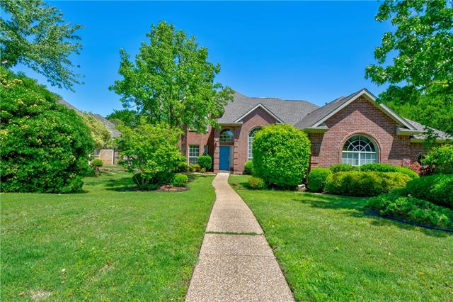 3307 Shadow Wood Circle, Highland Village, Texas