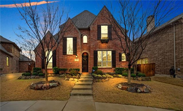 837 Twilight Road 75013 - One of Allen Homes for Sale