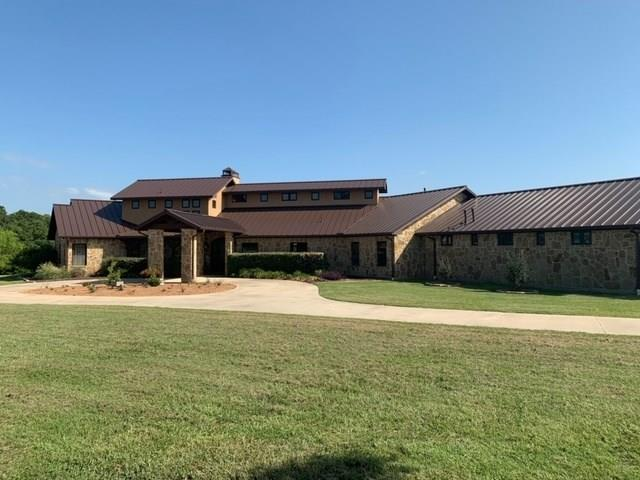 445 Orchid Hill Lane Copper Canyon, TX 76226