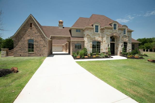3808 Laurens Place Road Denton, TX 76210