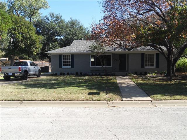 108 Lindenwood Drive, Fort Worth Alliance, Texas