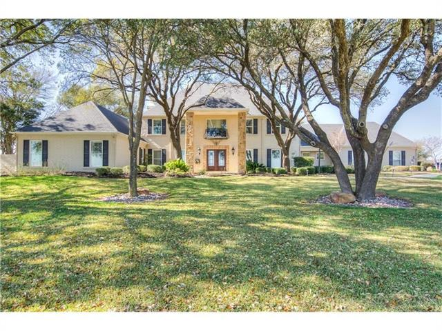 1775 Hulen Street Burleson, TX 76028