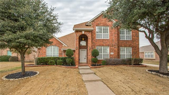 1415 Blair Court 75002 - One of Allen Homes for Sale
