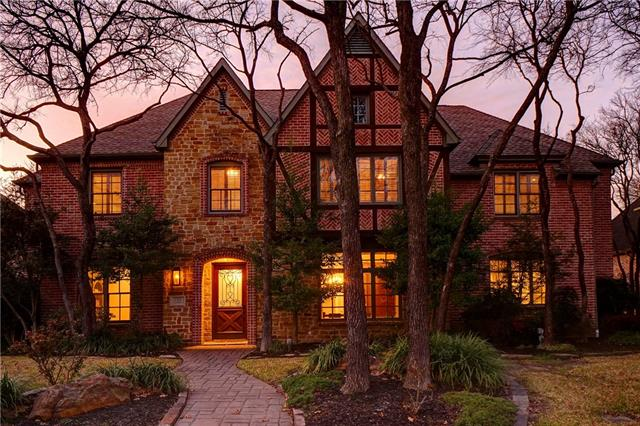 725 Armstrong Boulevard Coppell, TX 75019