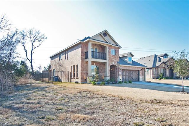 One of Wylie 5 Bedroom Homes for Sale at 430 Cedar Ridge Street