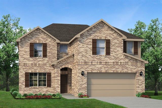 1002 Royse Ridge Road Ennis, TX 75119