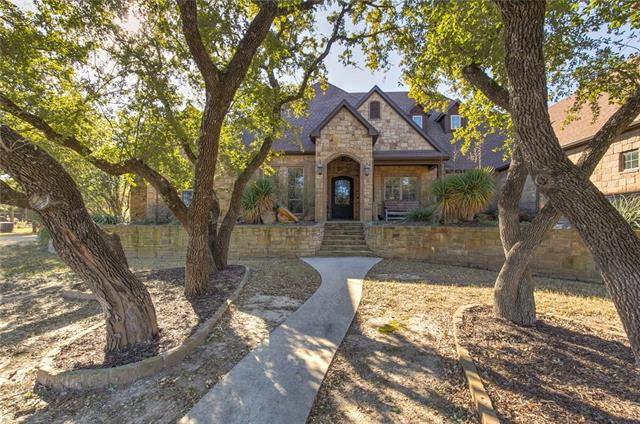 110 Turkey Creek Drive Aledo, TX 76008