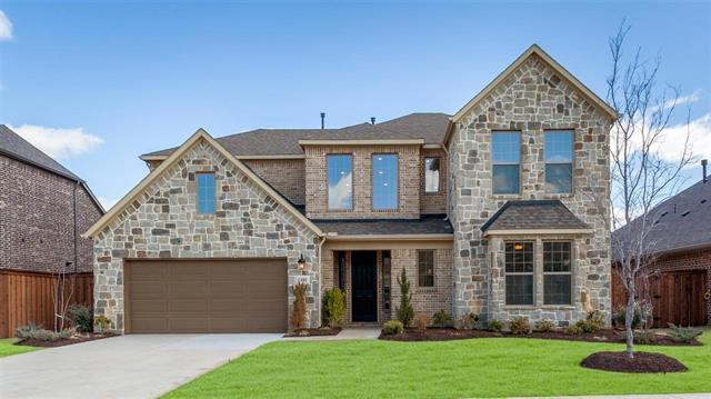 1491 Silver Sage Drive, Haslet, Texas