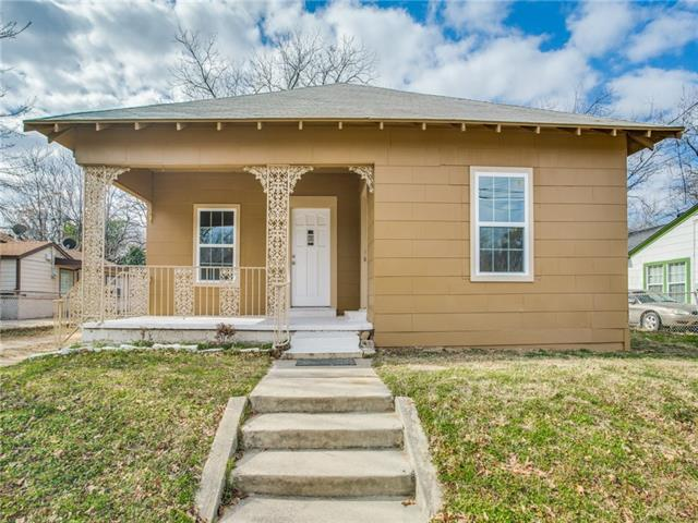 521 Colonial Street, Fort Worth Alliance, Texas