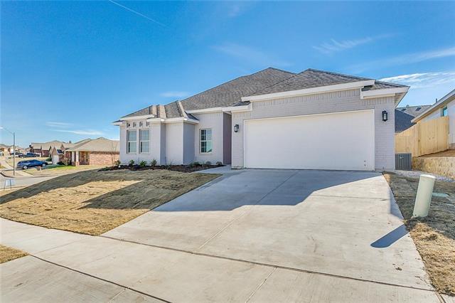 9301 Diane Court White Settlement, TX 76108