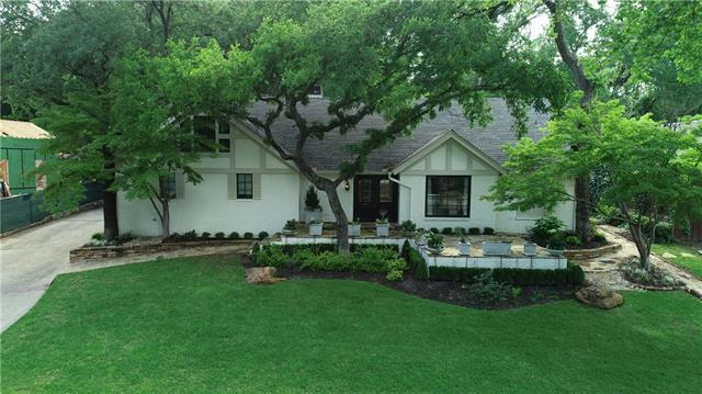 2716 Colonial Parkway, Fort Worth Central West, Texas