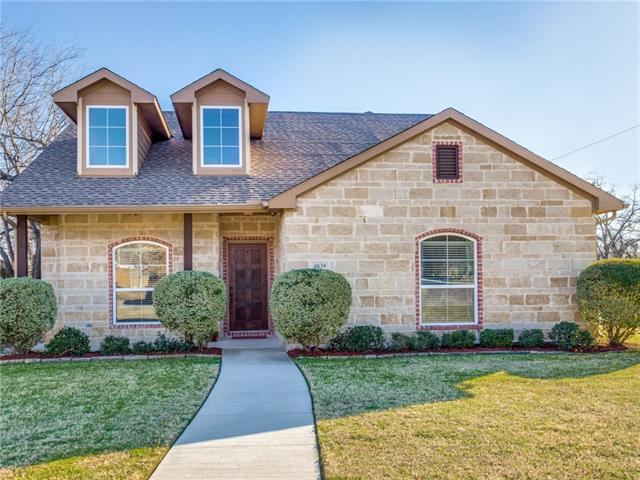 4839 Curzon Avenue, Fort Worth Central West, Texas