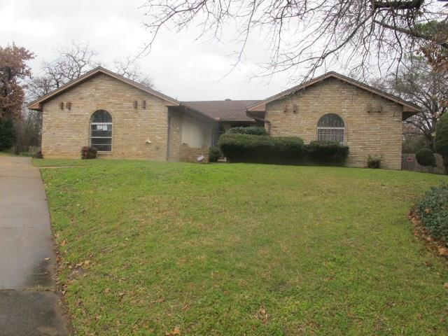 7263 Merry Lane Court, Fort Worth Alliance, Texas