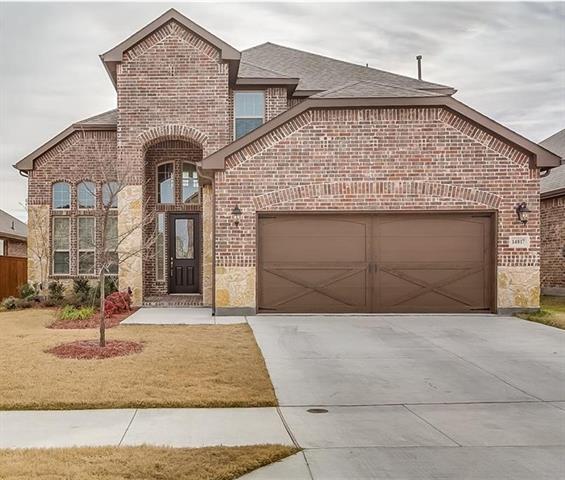 14817 Star Creek Drive Aledo, TX 76008