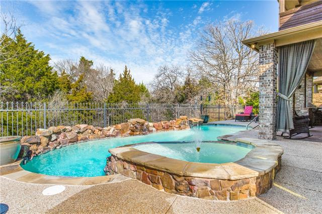 Keller Homes for Sale -  Pool,  2813 Cotswold Court
