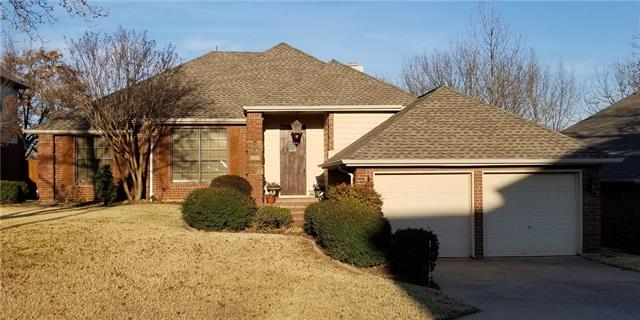 2639 Creekside Way, Highland Village in Denton County, TX 75077 Home for Sale