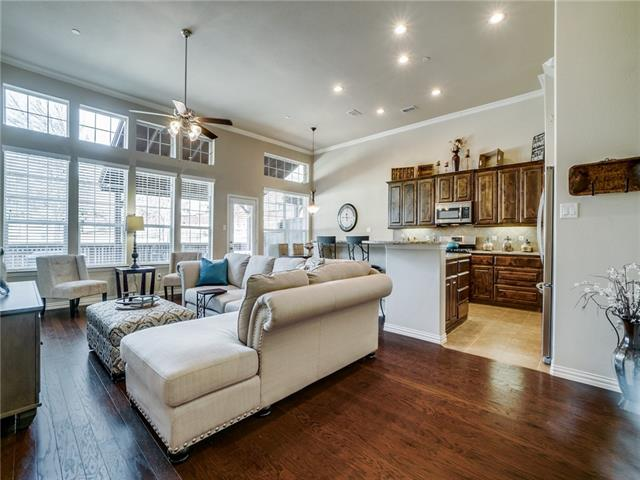1907 Osprey Lane, one of homes for sale in Garland