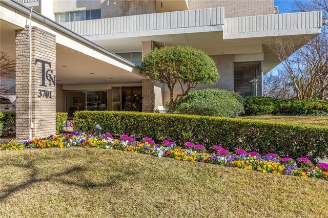 3701 Turtle Creek Boulevard, Turtle Creek, Texas 2 Bedroom as one of Homes & Land Real Estate