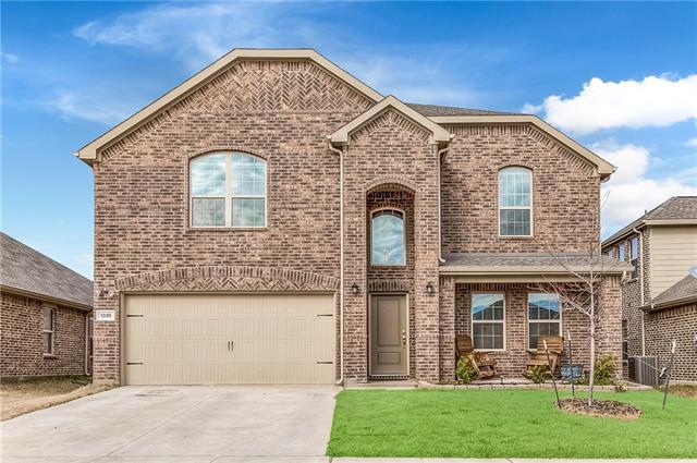 1330 Crescent View Drive Anna, TX 75409